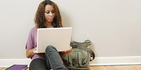 New Year offers online English courses